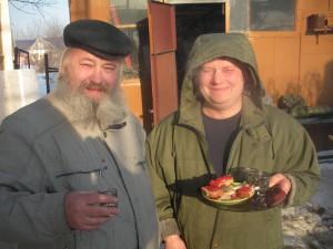 UA9OA, RO9O последняя фото за месяц до смерти Степаныча