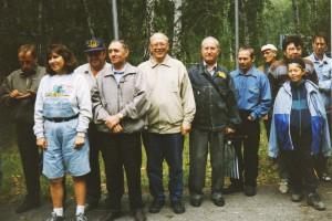 Сибирская конференция (Построение Новосибирской команды)