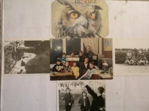 Детский клуб «Волна» при СОШ № 86 г. Новосибирска 17 лет по 2007 год.