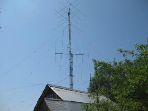 Мои антенны